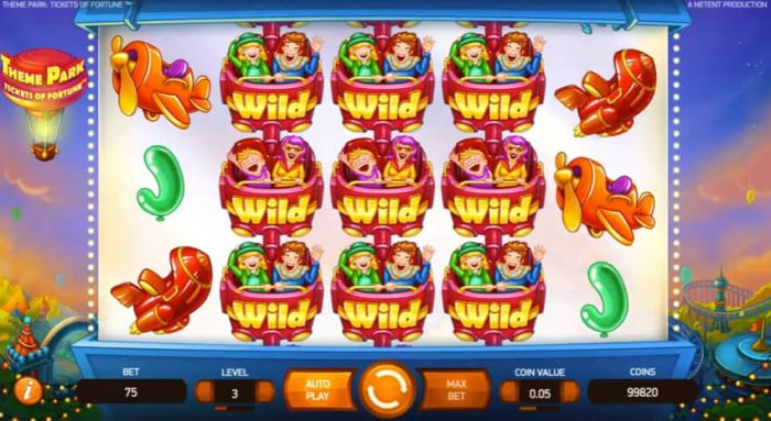 Theme-Park-Tickets-of-Fortune-new-slot-NetEnt