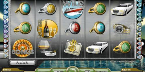 Mega Fortune Jackpot Spielautomat