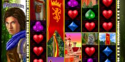Wolfheart Spielautomat