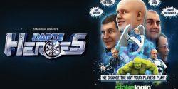 Weltpremiere für Spielautomat Darts Heroes von Novomatic-Tochter Greentube