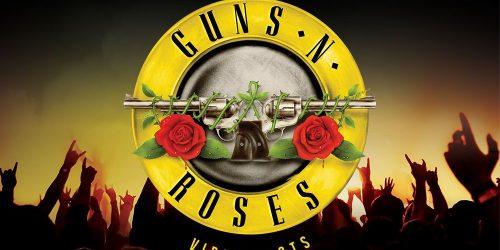 Der Guns n'Roses Slot von NetEnt