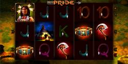 Mystical Pride von Merkur