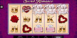 Secret Romance von Microgaming kommt pünktlich zum Valentinstag