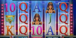 Gute Gewinne und attraktive Gestaltung von Tales of Egypt